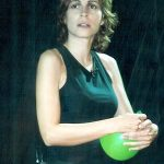 Isabel Delgado