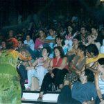 Público de Verao de cuento