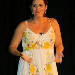 Isabel Bolivar