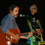 Pedro Martin y Jesus Garriga