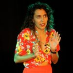 Isabel Cabrera