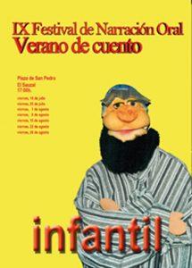 IX-Verano-cartel-infantil