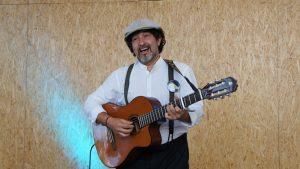 Fidel Balbán - En cantos y en cuentos