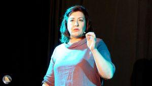 Omaira Morales - Tendedera de cuentos
